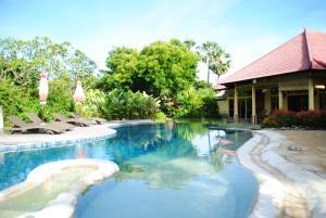 obrázek - Villa Menjangan Seahorse