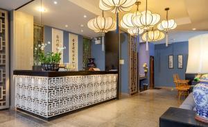 Sino Inn Phuket Hotel - Ban Lo Long