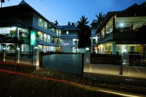 Auberges de jeunesse - Clirind Resort