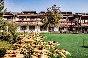 Seiser Alm Plaza - Hotel - Alpe di Siusi/Seiser Alm