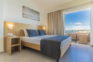 City Center Hotel, 85100 Rhodos