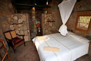 Sasa Safari Camp, Chaty v prírode  Outjo - big - 4