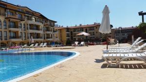 Aqua Dreams Apartments - Sveti Vlas