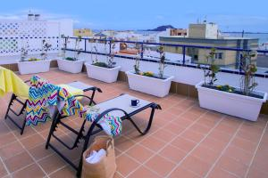 Corralejo Center, by Comfortable Luxury
