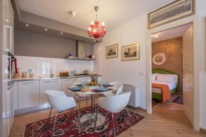 Apartment Il Ghirlandaio - AbcFirenze.com