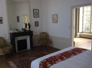 Hotel des Tailles
