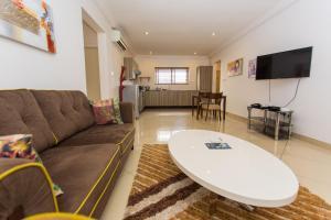Accra Luxury Apartments, Appartamenti  Accra - big - 37