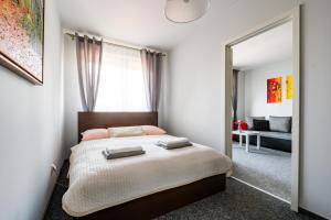 Apartamenty Łucka 15