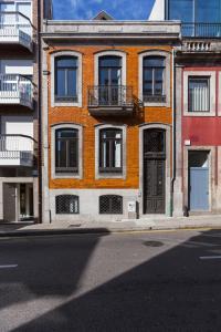 CdC Apartments Lapa