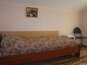 Hotel Rosstan, Hostels  Tichwin - big - 53