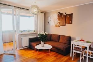 Elite Apartments Seaview Horyzont