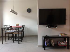 Apartament Telesfor, Апартаменты  Свиноуйсьце - big - 14