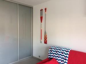Apartament Telesfor, Апартаменты  Свиноуйсьце - big - 16