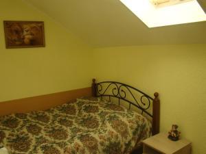 Hotel Rosstan, Hostels  Tichwin - big - 48