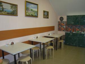 Hotel Rosstan, Hostels  Tichwin - big - 45