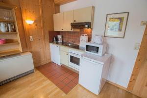 Waterfront Apartments Zell am See - Steinbock Lodges, Apartments  Zell am See - big - 12