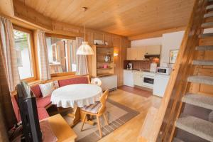 Waterfront Apartments Zell am See - Steinbock Lodges, Apartments  Zell am See - big - 4
