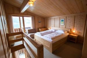 Waterfront Apartments Zell am See - Steinbock Lodges, Apartments  Zell am See - big - 5