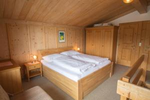Waterfront Apartments Zell am See - Steinbock Lodges, Apartments  Zell am See - big - 15