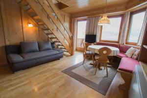 Waterfront Apartments Zell am See - Steinbock Lodges, Apartments  Zell am See - big - 20