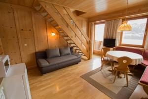Waterfront Apartments Zell am See - Steinbock Lodges, Apartments  Zell am See - big - 6