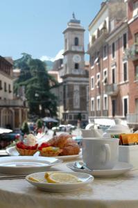Colonna Hotel - AbcAlberghi.com