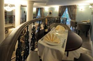 Luxury Rooms Minjon, Bed & Breakfasts  Vrnjačka Banja - big - 49