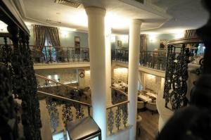 Luxury Rooms Minjon, Bed & Breakfasts  Vrnjačka Banja - big - 50