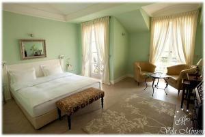 Luxury Rooms Minjon, Bed & Breakfasts  Vrnjačka Banja - big - 1