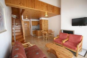 Résidence Mont-Calme, Apartmanhotelek  Nendaz - big - 27