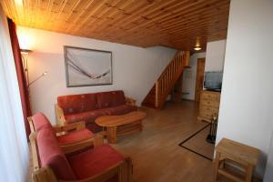 Résidence Mont-Calme, Apartmanhotelek  Nendaz - big - 28