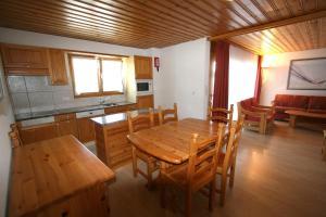 Résidence Mont-Calme, Apartmanhotelek  Nendaz - big - 3