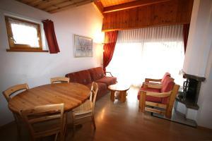 Résidence Mont-Calme, Apartmanhotelek  Nendaz - big - 5