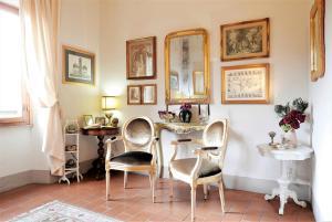 Relais Cavalcanti Guest House - Florenz