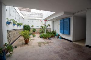 Plaza Abades 7