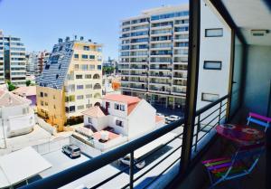 Apartamentos Premium Capital Casino Viña del Mar, Apartmány  Viña del Mar - big - 16