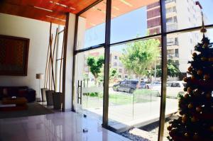 Apartamentos Premium Capital Casino Viña del Mar, Apartmány  Viña del Mar - big - 85