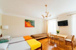 Medainie apartamenti