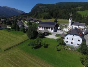 obrázek - Ferienwohnungen Flattnerhof