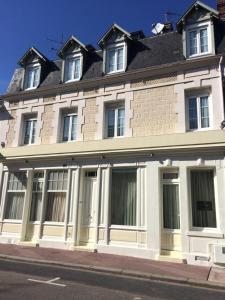 La Parenthèse - Deauville
