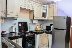 Pumzika Place, Апартаменты  Найроби - big - 70
