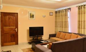 Pumzika Place, Апартаменты  Найроби - big - 47