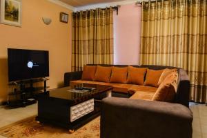 Pumzika Place, Апартаменты  Найроби - big - 46