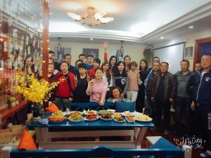 哈尔滨哈拉香青年旅舍