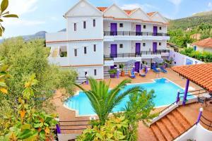 Hostels e Albergues - Lygies Apart Hotel