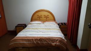 Andescamp Hostel, Hostely  Huaraz - big - 33
