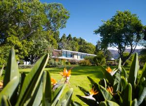 Quinta da Casa Branca, Funchal