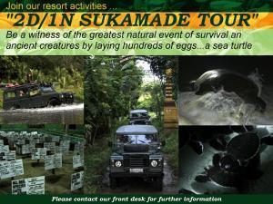 Margo Utomo Hill View Resort, Комплексы для отдыха с коттеджами/бунгало  Kalibaru - big - 20