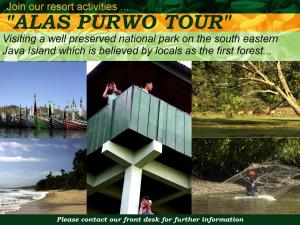 Margo Utomo Eco Resort, Resort  Kalibaru - big - 14