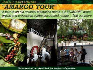 Margo Utomo Eco Resort, Resort  Kalibaru - big - 13